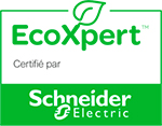 Logo eco expert